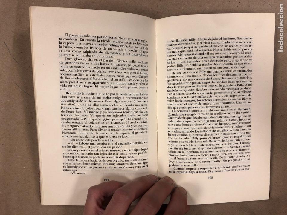 Libros de segunda mano: INTERLUDIOS ERÓTICOS, NUEVOS PLACERES. LONNIE BARBACH. LA FUENTE DE JADE NARRATIVA ERÓTICA - Foto 6 - 178939687