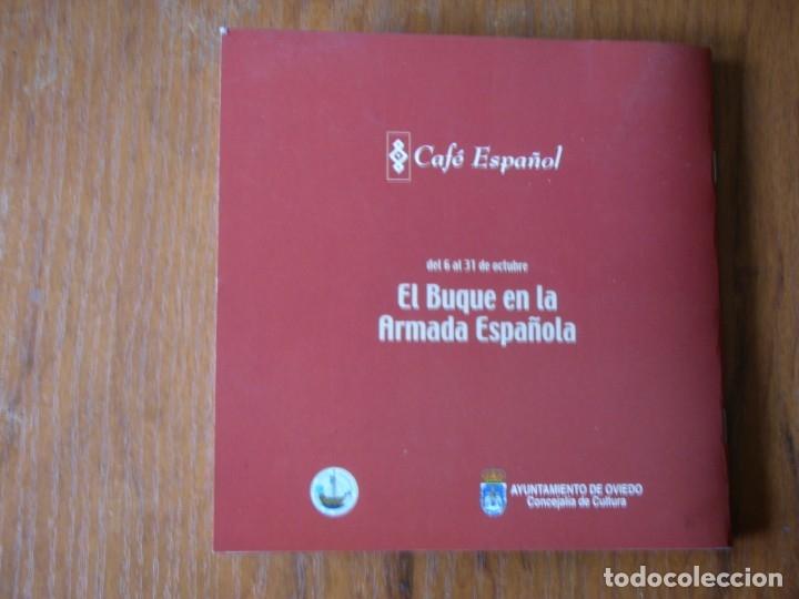 Libros de segunda mano: EL BUQUE EN LA ARMADA ESPAÑOLA - Foto 10 - 178959987