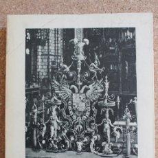 Libros de segunda mano: ARS HISPANIAE. HISTORIA UNIVERSAL DEL ARTE HISPÁNICO. VOLUMEN VIGÉSIMO. ARTES DECORATIVAS EN LA .... Lote 178960438