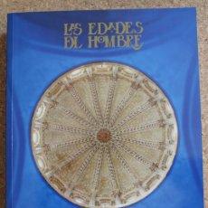 Libros de segunda mano: LAS EDADES DEL HOMBRE. REMEMBRANZA. ZAMORA 2001. SALAMANCA, FUNDACIÓN LAS EDADES DEL HOMBRE, 2001.. Lote 178960681