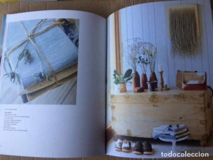 Libros de segunda mano: Artesanía de Galicia. Xunta de Galicia - Foto 6 - 189503357