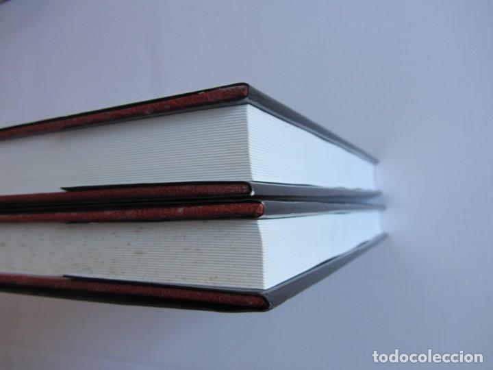 Libros de segunda mano: Diccionario de etnografia vasca. Cultura tradiiconal. Euskaldunak. Etor-Ostoa 1999 2 tomos. Completa - Foto 3 - 178965657