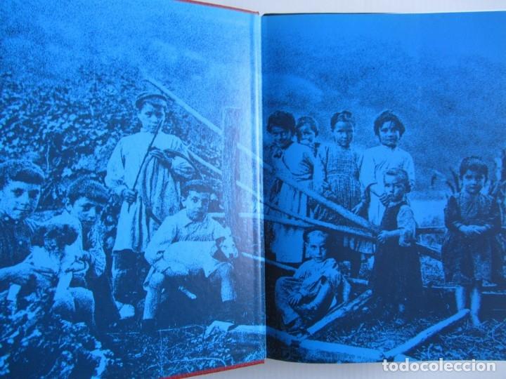 Libros de segunda mano: Diccionario de etnografia vasca. Cultura tradiiconal. Euskaldunak. Etor-Ostoa 1999 2 tomos. Completa - Foto 6 - 178965657
