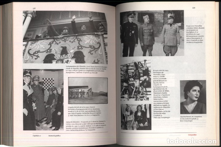 Libros de segunda mano: LOS SECRETOS DEL FRANQUISMO .- Eduardo Martin de Pozuelo - Foto 6 - 179037253