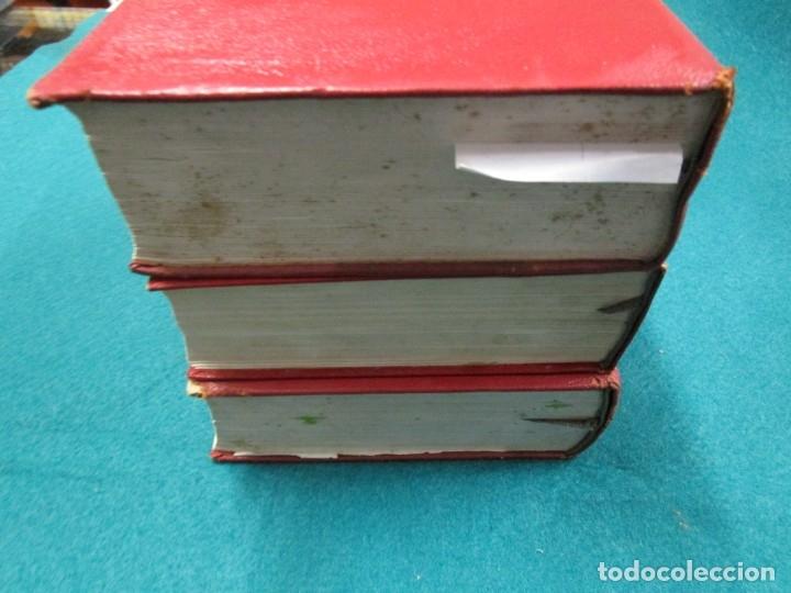 Libros de segunda mano: Perez Galdós Benito - Obras Completas. Novelas I/ II/III y Miscelánea 1970 edi Aguilar + info. - Foto 6 - 13814023