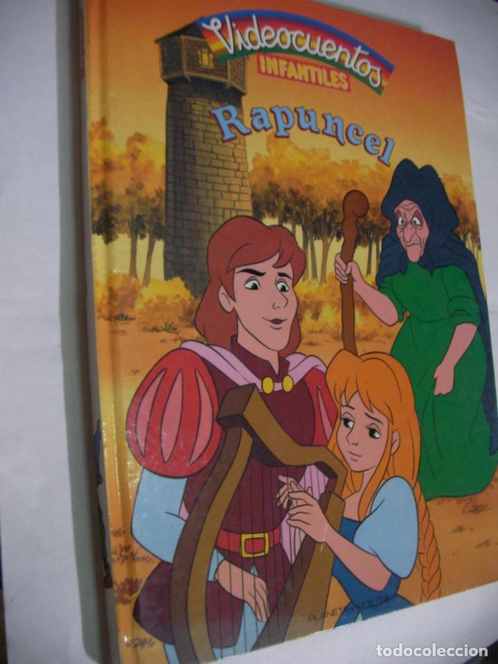 RAPUNCEL (Libros de Segunda Mano - Literatura Infantil y Juvenil - Otros)