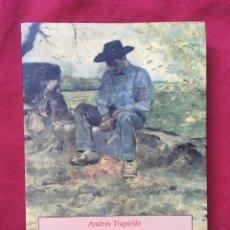 Libros de segunda mano: LOCURAS SIN FUNDAMENTO, ANDRÉS TRAPIELLO, PRIMERA EDICIÓN.. Lote 179120693