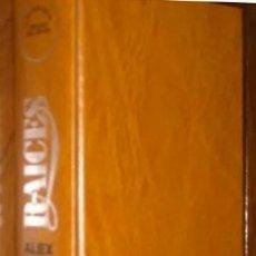 Libros de segunda mano: RAÍCES. ALEX HALEY ( CÍRCULO DE LECTORES, 1983 - TAPA DURA). Lote 179121168
