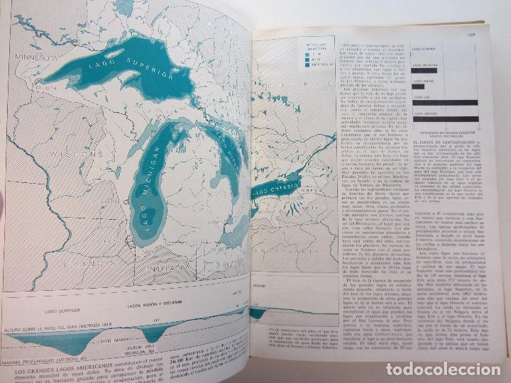 Libros de segunda mano: El hombre y la ecosfera. Paul R. Ehrlich, John P. Holdren, Richard W. Holm. Tapa dura. Ilustrado - Foto 7 - 179173695