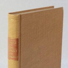 Libros de segunda mano: LA REPÚBLICA EN BARCELONA-M.GLEZ SUGRAÑES. Lote 179197322