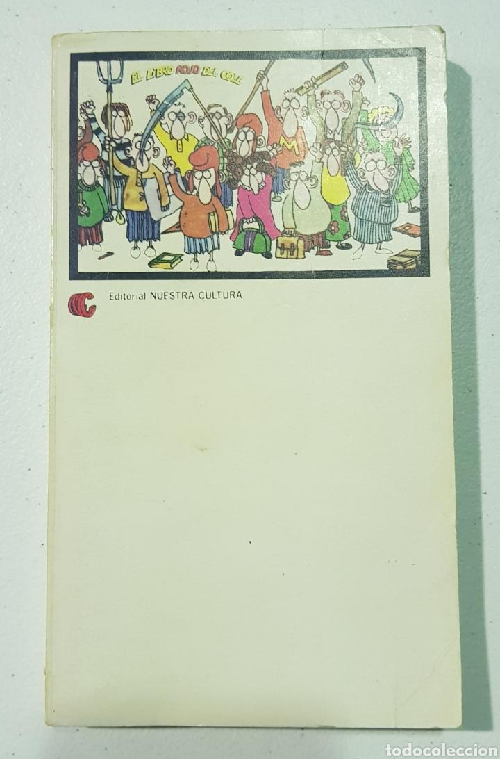 EL LIBRO ROJO DEL COLE - TDK140 (Libros de Segunda Mano (posteriores a 1936) - Literatura - Otros)