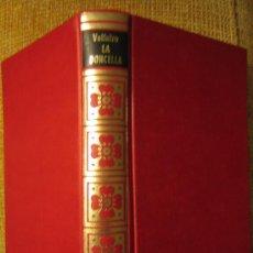 Libros de segunda mano: VOLTAIRE - LA DONCELLA, CANDIDO. EDIT. PETRONIO, 1978.. Lote 179222055