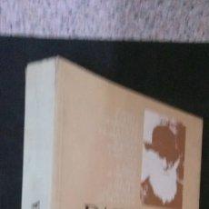 Libros de segunda mano: DARWIN A BARCELONA-CICLO DE CONFERENCIAS INAUGURALES DEL NUEVO EDIFICIO DE LA FACULTAD DE BIOLOGIA. Lote 179237615