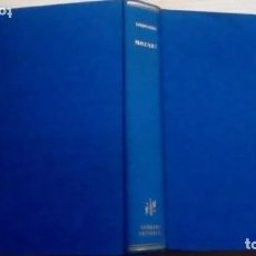 Libros de segunda mano: MOZART - B. PAUMGARTNER - VERGARA, 1957MOZART - B. PAUMGARTNER - VERGARA, 1957. Lote 179237863