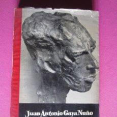 Libros de segunda mano: TRATADO DE MENDICIDAD JUAN ANTONIO GAYA. Lote 179317471