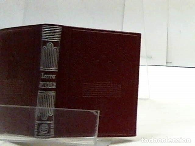 Libros de segunda mano: MARIANO JOSE DE LARRA ... ARTICULOS ... CRISOLIN 25 ... - Foto 3 - 195331613