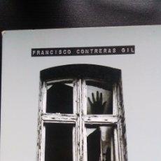 Libros de segunda mano: CASAS ENCANTADAS, FRANCISCO CONTRERAS GIL. Lote 179376718