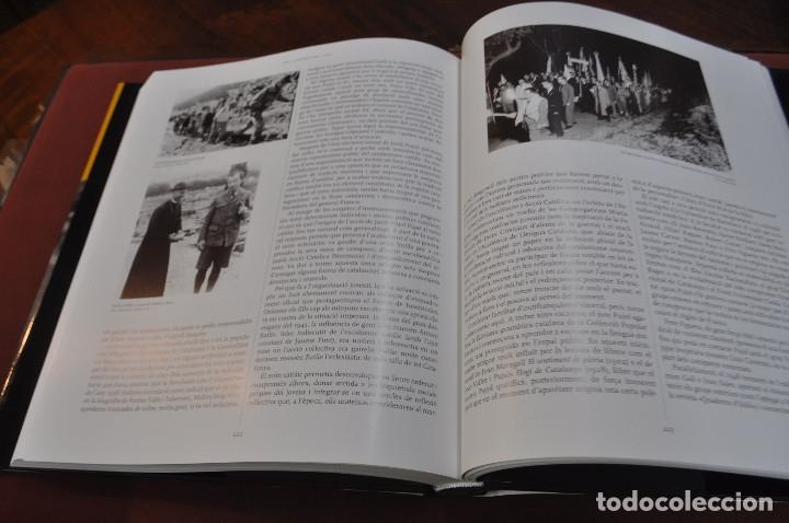 Libros de segunda mano: història de la generalitat de catalunya i els seus presidents 1714-2003 - HGB - Foto 5 - 179380092