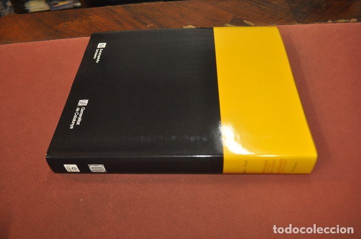 Libros de segunda mano: història de la generalitat de catalunya i els seus presidents 1714-2003 - HGB - Foto 6 - 179380092