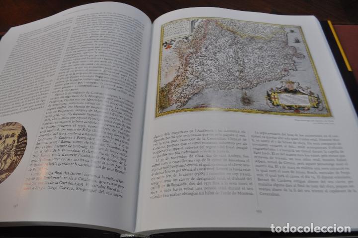 Libros de segunda mano: història de la generalitat de catalunya i els seus presidents 1518-1714 - HGB - Foto 4 - 179380190