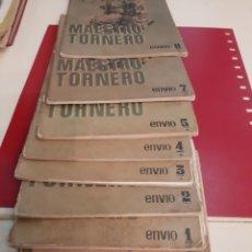 Libros de segunda mano: MAESTRO TORNERO CEAC. Lote 179385692