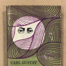 Libros de segunda mano: JUNG, EL YO Y EL INCONSCIENTE: CARL GUSTAV. EDITORIAL LUIS MIRACLE 1964. 241 PÁGINAS. Lote 179397100