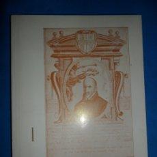 Libros de segunda mano: ANALES DEL INSTITUTO NACIONAL DE BACHILLERATO LUIS DE GÓNGORA, I, 1970, CÓRDOBA. Lote 179527221