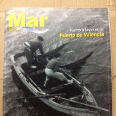 Libros de segunda mano: MAR. NÚMERO 594. 2019. INSTITUTO SOCIAL DE LA MARINA.. Lote 179547205