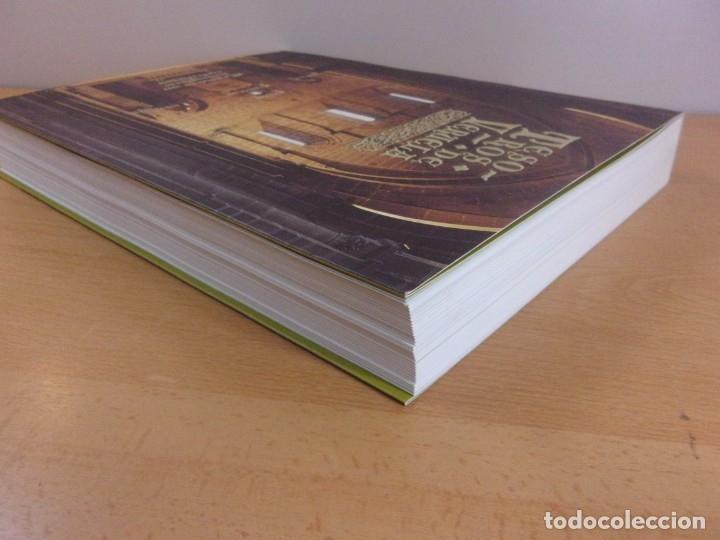 Libros de segunda mano: TESOROS DE VERUELA. LEGADO DE UN MONASTERIO CISTERCIENSE / 2006. DIPUTACIÓN DE ZARAGOZA - Foto 5 - 179946276