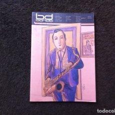 Libros de segunda mano: BD BANDA. Nº 5 AÑO 2004. CÓMIC.EDITA ASOCIACIÓN BDBANDA, PONTEVEDRA.. Lote 180022700