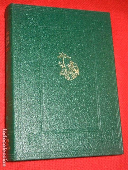 Libros de segunda mano: FOLKLORE DE CATALUNYA 1 RONDALLISTICA, DE JOAN AMADES - ED.SELECTA 1A.ED. 1974 - Foto 3 - 180024131