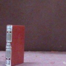 Libros de segunda mano: PAGINAS SELECTAS DE SIMON BOLIVAR CRISOLIN Nº 38 ... 1975. Lote 210437397