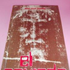 Libros de segunda mano: LIBRO-EL ENVIADO-JUAN JOSÉ BENITEZ-4ªREEDICIÓN-1984-MUNDO ACTUAL DE EDICIONES-BUEN ESTADO GENERAL. Lote 180044152