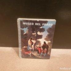 Libros de segunda mano: ARTE......MUSEO DEL PRADO.... Lote 180084310