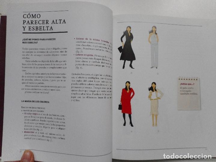 Libros de segunda mano: ELISABET OLIVÉ, MONTSE GUALS ¿Qué me pongo? Y96570 - Foto 2 - 180093412