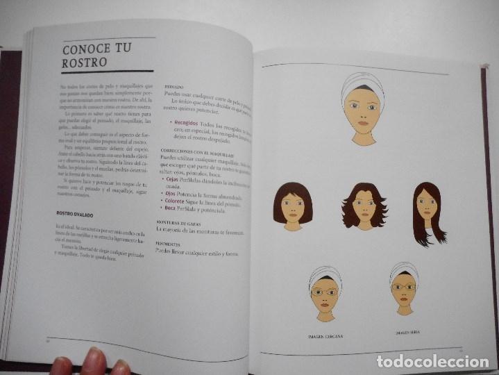 Libros de segunda mano: ELISABET OLIVÉ, MONTSE GUALS ¿Qué me pongo? Y96570 - Foto 3 - 180093412