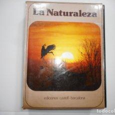Libros de segunda mano: MAURICE Y JANE BURTON LA NATURALEZA (6 TOMOS) Y96573. Lote 180094151