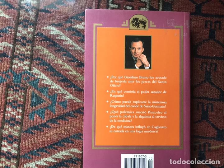 Libros de segunda mano: Siete vidas esotéricas. Buen estado - Foto 2 - 180151067