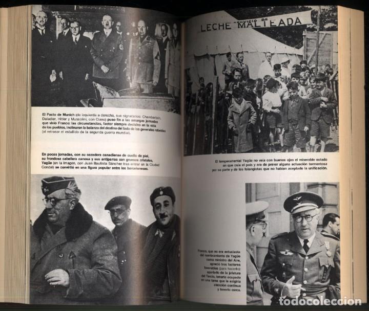 Libros de segunda mano: EL GENERAL JUAN YAGÜE .- RAMON GARRIGA - Foto 6 - 180174211