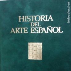 Libros de segunda mano: HISTORIA DEL ARTE ESPAÑOL -EL SIGLO DE LOS CREADORES VANGUARDIA Y TRADICION EN EL ALBA DE UN MILENIO. Lote 180174746