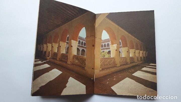 Libros de segunda mano: EL MONASTERIO DE SANTA Mª DEL PARRAL Y SUS MONJES JERÓNIMOS, 1965 - Foto 4 - 180209341