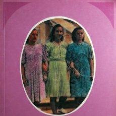 Libros de segunda mano: LAS MUJERES EN LA HISTORIA DE ESPAÑA: (SIGLOS XIII AL XX) / FRANCISCO ARRIERO RANZ... TORREJÓN, 1993. Lote 180264322