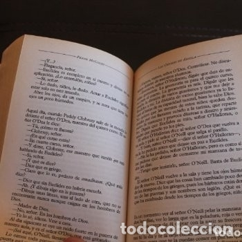 Libros de segunda mano: las cenizas de angela - Foto 3 - 180271633
