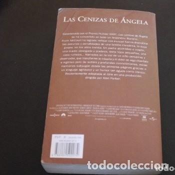 Libros de segunda mano: las cenizas de angela - Foto 4 - 180271633