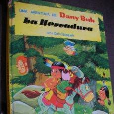 Libros de segunda mano: ANTIGUO CUENTO - LA HERRADURA - DANY BUB. Lote 180279912