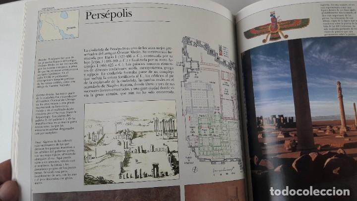 Libros de segunda mano: ATLAS CULTURALES DEL MUNDO: MESOPOTAMIA Y EL ANTIGUO ORIENTE. Volumen 2 - Foto 2 - 180285470