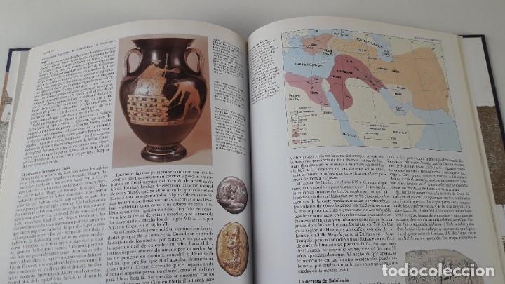 Libros de segunda mano: ATLAS CULTURALES DEL MUNDO: MESOPOTAMIA Y EL ANTIGUO ORIENTE. Volumen 2 - Foto 3 - 180285470