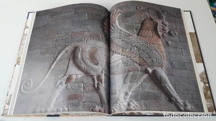 Libros de segunda mano: ATLAS CULTURALES DEL MUNDO: MESOPOTAMIA Y EL ANTIGUO ORIENTE. Volumen 2 - Foto 4 - 180285470