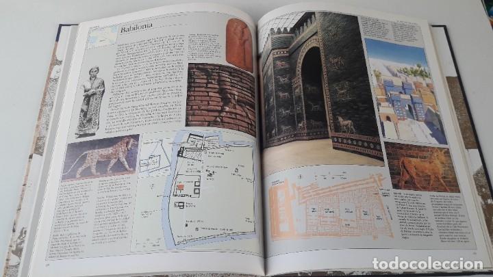 Libros de segunda mano: ATLAS CULTURALES DEL MUNDO: MESOPOTAMIA Y EL ANTIGUO ORIENTE. Volumen 2 - Foto 5 - 180285470