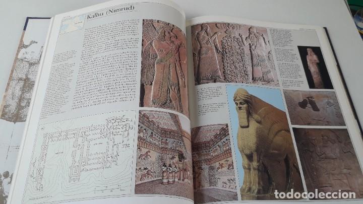 Libros de segunda mano: ATLAS CULTURALES DEL MUNDO: MESOPOTAMIA Y EL ANTIGUO ORIENTE. Volumen 2 - Foto 7 - 180285470